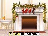 Игра Побег Санта-Клауса онлайн