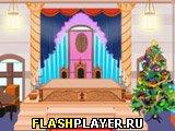 Игра Побег накануне Рождества онлайн