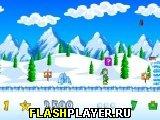 Игра Жан-Жан – Рождественский эльф онлайн