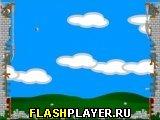 Игра Мини осада онлайн
