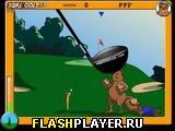 Игра Беличий гольф 2 онлайн