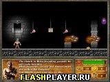 Игра Мир Подземельев онлайн