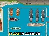 Игра Перемести мою лодку онлайн
