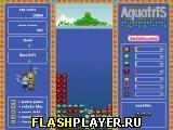 Игра Акватрис онлайн