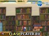 Игра Тайная библиотек Санты онлайн