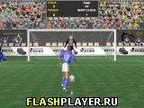 Игра Турнир мирового кубка по пенальти онлайн