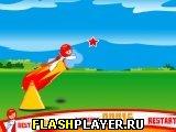 Игра Пушкомэн онлайн