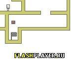 Игра Квадратный человек онлайн