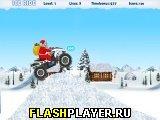 Игра Ледяная гонка онлайн