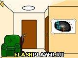 Игра Миниатюрный побег из отеля онлайн
