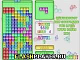 Игра Тетрис блоки онлайн