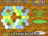 Игра Линез онлайн