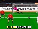 УЕФА Евро 2004: Удар