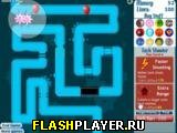 Игра Защита от воздушных шаров 3 онлайн