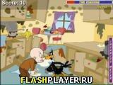 Игра Парочка Фудди онлайн