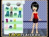 Игра Одевалки Братц онлайн