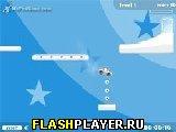 Игра Машина-ракета 2 онлайн