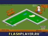 Игра Мини гольф онлайн