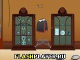 Игра Побег из тренажерки онлайн