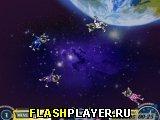 Игра Космический стрелок онлайн