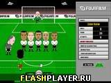 Игра Решающий штрафной удар онлайн
