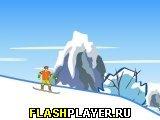 Предельный сноубординг 2