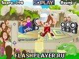 Игра Джунгли Джигги онлайн