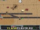 Контроль за движение поездов
