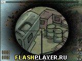 Игра Снайпер в тылу врага онлайн
