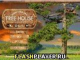 Игра Дом на дереве онлайн