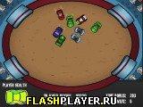 Игра Дерби на уничтожение онлайн