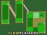 Игра Увлекательный мини-гольф онлайн
