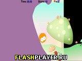Игра Блобулар онлайн