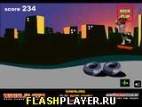 Игра Скейт Стена онлайн