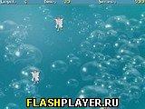 Игра Феи и пузыри онлайн