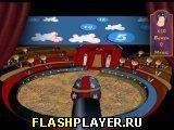Игра Пушкомен онлайн