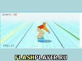 Игра Катание на сноуборде онлайн