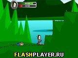Игра Милли Мегавольт 2 онлайн