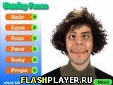 Игра Дурацкие лица онлайн