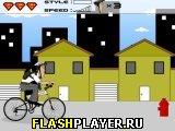 Игра Вело идиоты онлайн