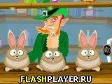 Игра Везучий кролик онлайн