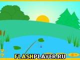 Игра Рыбная ловля онлайн