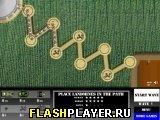 Игра Круги на полях онлайн