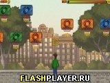 Игра Герой обруча онлайн