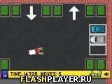 Игра Безумная парковка онлайн