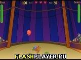 Игра Клоуны онлайн