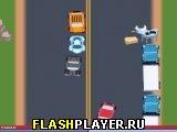 Игра Дорожные ловушки онлайн