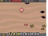 Игра Забота о хрюшке онлайн