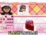 Игра Пекарня Шакита онлайн