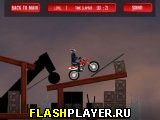 Игра Внедорожный мотоцикл 4 онлайн